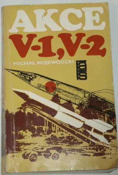 Wojewodzki Michal - Akce V-1, V-2