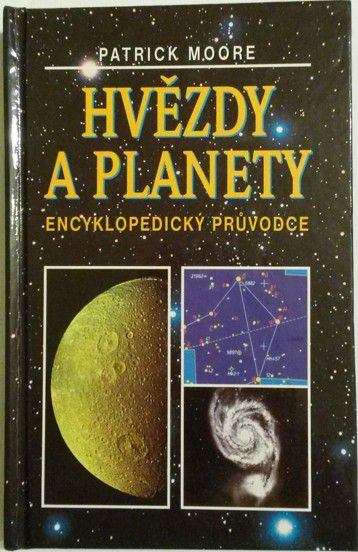 Patrick Moore - Hvězdy a planety