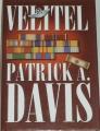 Davis Patrick A. - Velitel