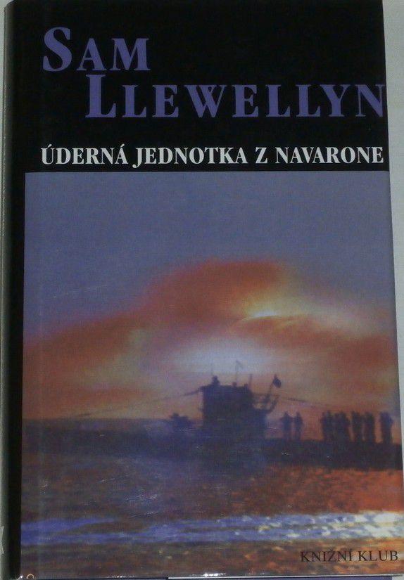Llewellyn Sam - Úderná jednotka z Navarone