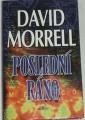 Morrell David - Poslední ráno
