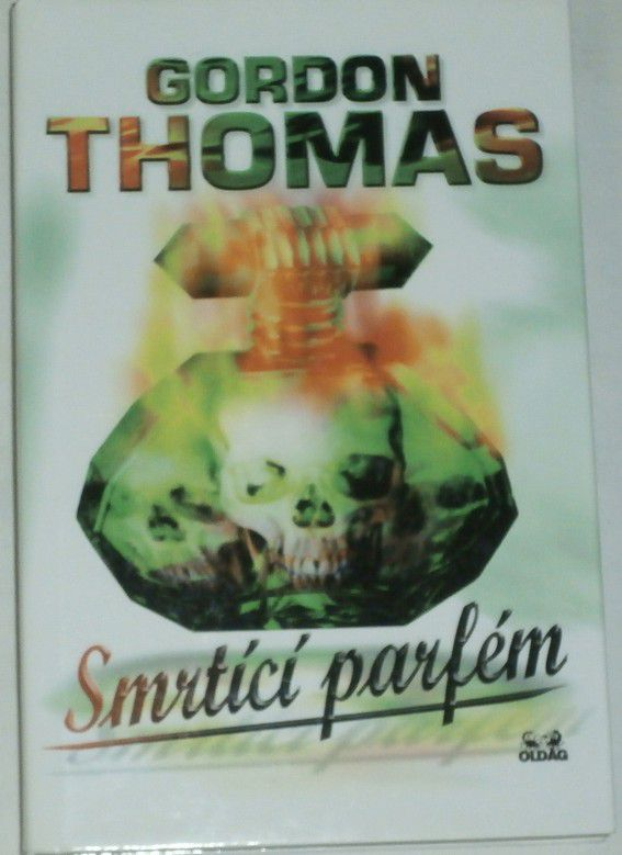 Thomas Gordon - Smrtící parfém
