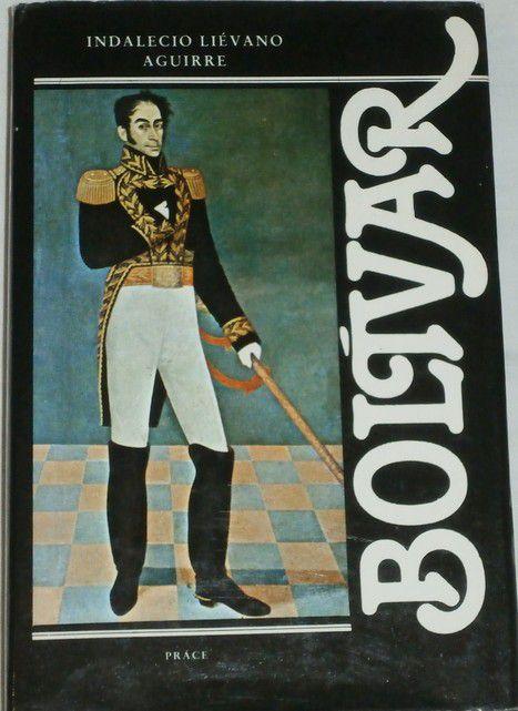 Aguirre Indalecio Liévano - Bolívar