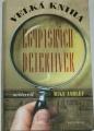 Ashley Mike - Velká kniha egyptských detektivek