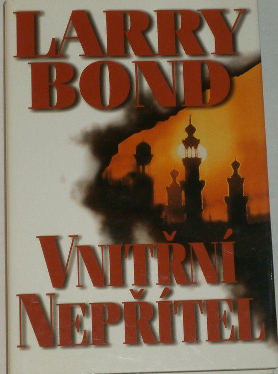 Bond Larry - Vnitřní nepřítel