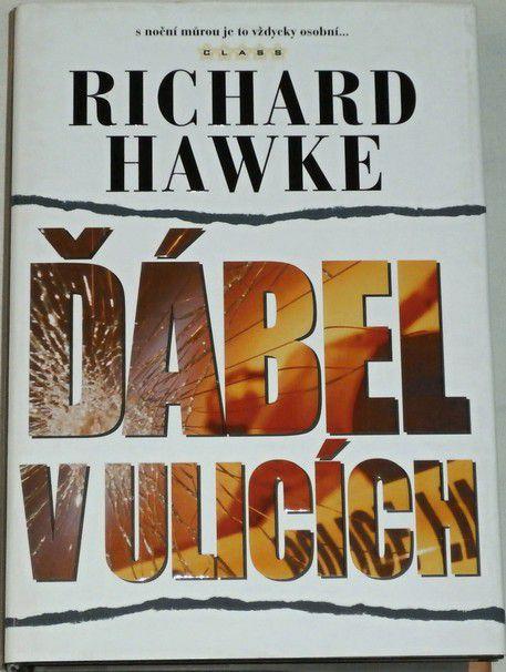 Hawke Richard - Ďábel v ulicích