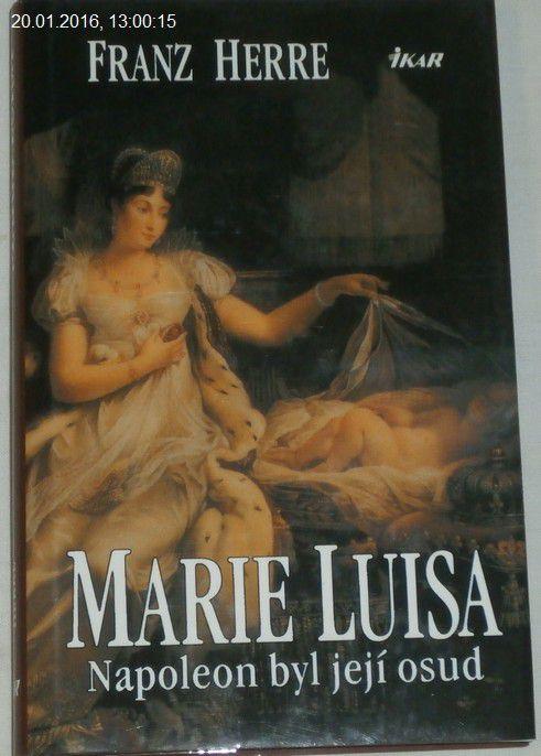 Herre Franz - Marie Luisa