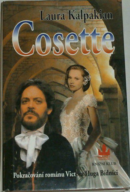Kalpakian Laura - Cosette