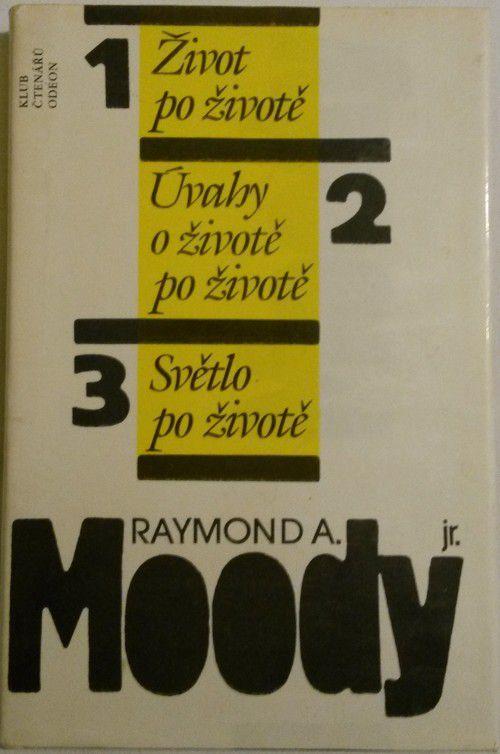 Moody Raymond A. - Život po životě, Úvahy o životě, Světlo po životě