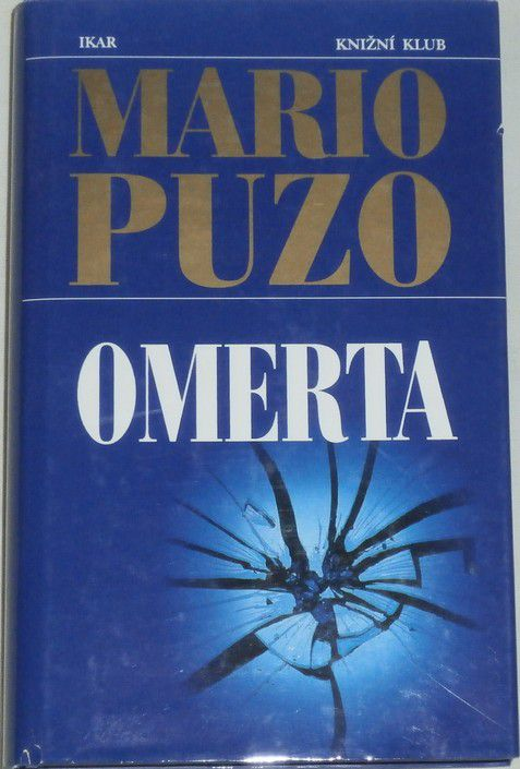 Puzo Mario - Omerta
