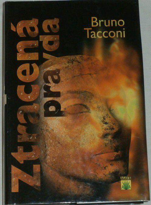 Tacconi Bruno - Ztracená pravda