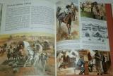 V dobách dobývání Divokého západu 1764 - 1901