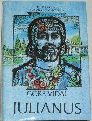 Vidal Gore - Julianus