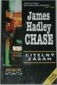 Chase James Hadley - Citelný zásah
