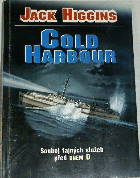 Higgins Jack - Gold Harbour