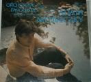 LP Ádám Medveczky - Orchestral favourites