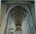 LP Die Sauerorgel der Thomaskirche zu Leipzig