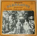 LP Domenico Scarlatti - Sonaty klawesynowe