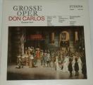 LP Giuseppe Verdi - Don Carlos