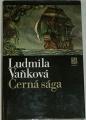 Vaňková Ludmila - Černá sága