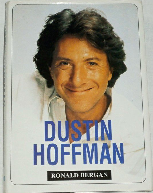 Bergan Ronald - Dustin Hoffman