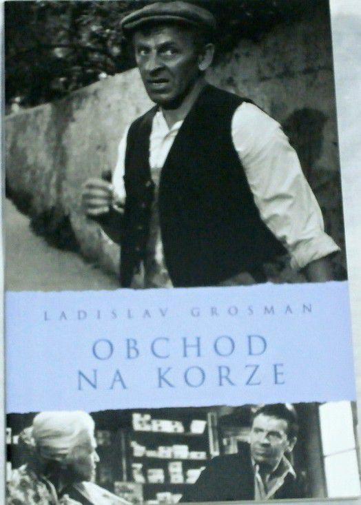 Grosman Ladislav - Obchod na korze