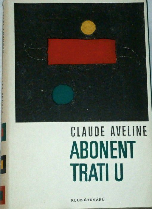 Aveline Claude - Abonent trati U