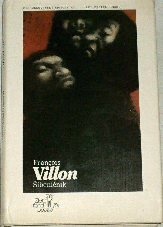 Villon Francois - Šibeničník