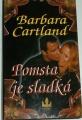 Cartland Barbara - Pomsta je sladká