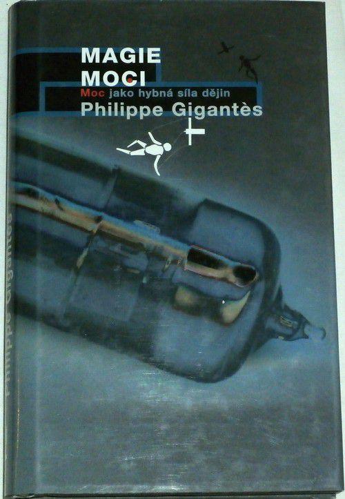 Gigantés Philippe - Magie moci