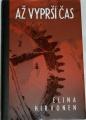 Hirvonen Elina - Až vyprší čas