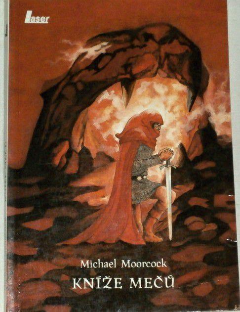 Moorcock Michael - Kníže mečů