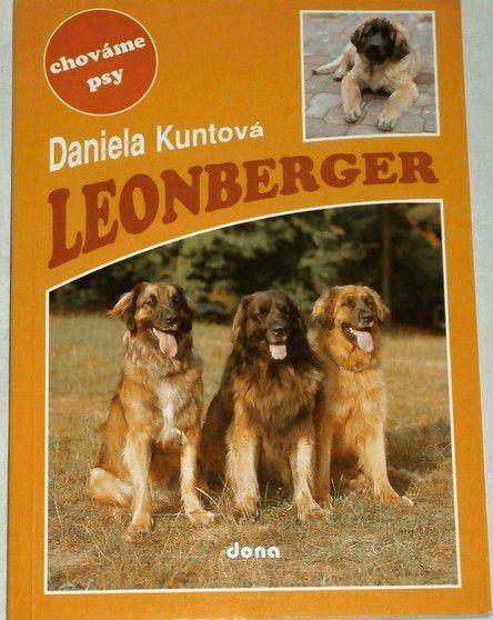 Kuntová Daniela - Leonberger