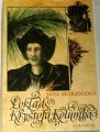 Moravcová Jana - Poklad Kryštofa Kolumba