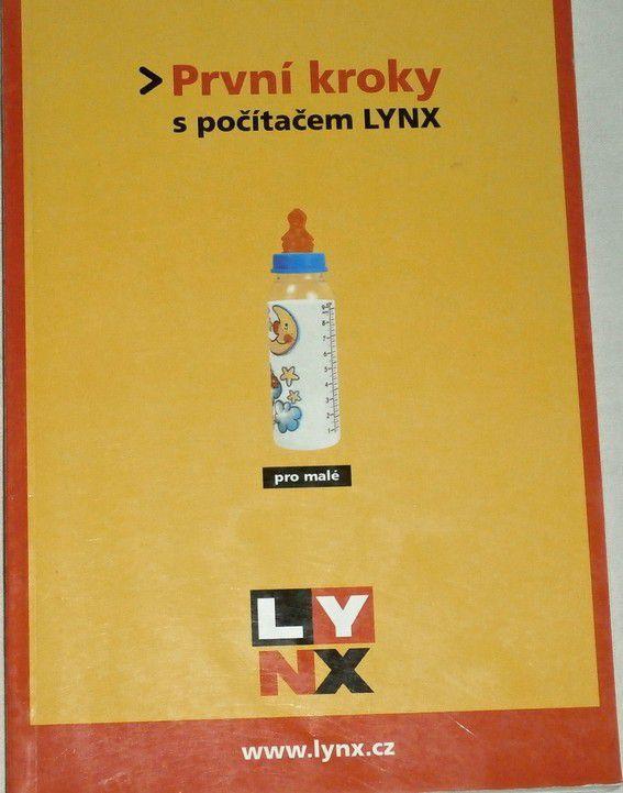 První kroky s počítačem LYNX