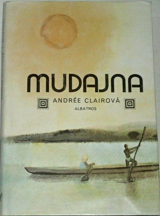Clairová Andrée - Mudajna