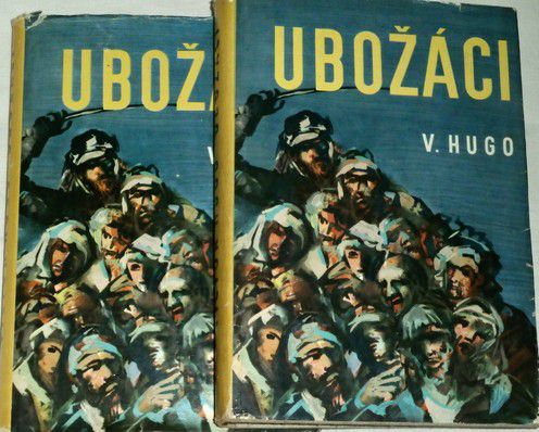 Hugo Victor - Ubožáci 1. a 2. díl
