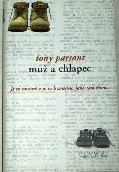 Parson Tony - Muž a chlapec