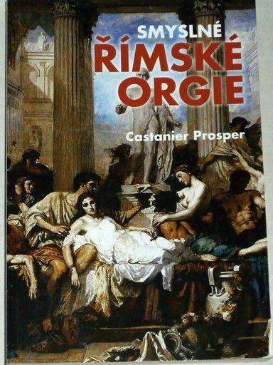 Orgie v římském stylu