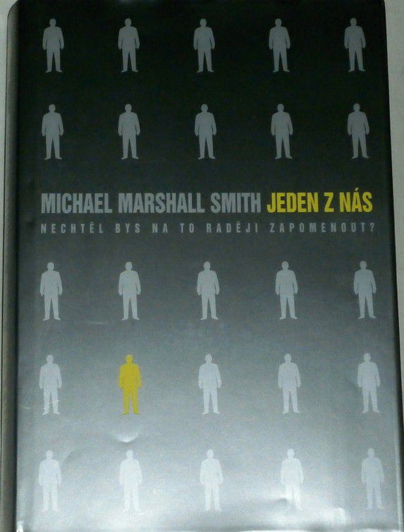 Smith Michael Marshall - Jeden z nás