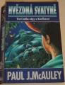 McAuley Paul - Hvězdná svatyně