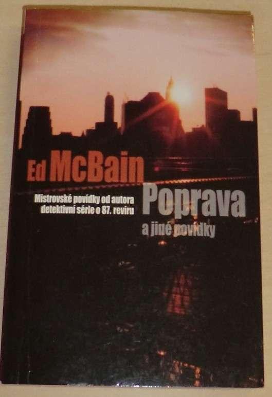 McBain Ed - Poprava a jiné povídky