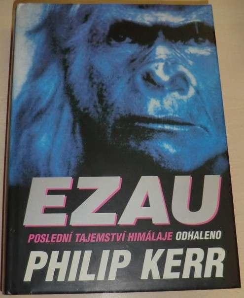 Kerr Philip - Ezau
