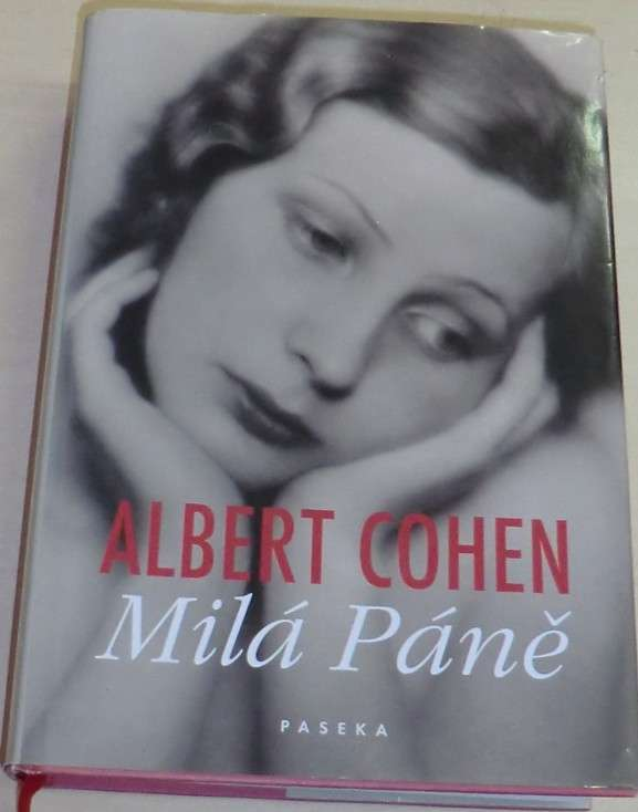 Cohen Albert - Milá Páně