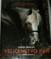Benický Karol - Veličenstvo kůň