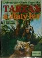 Burroughs Edgar Rice - Tarzan a zlatý lev