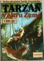 Burroughs  Edgar Rice - Tarzan v nitru Země
