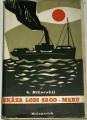 Dikovskij Sergej - Zkáza lodi Sago-Maru