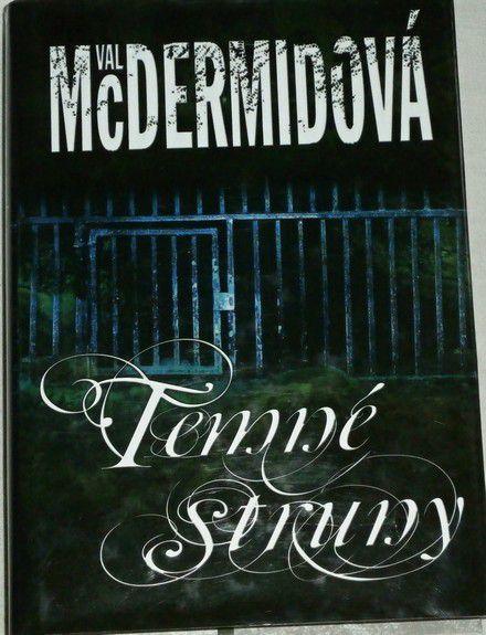 McDermidová Val - Temné struny