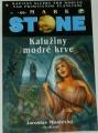 Mostecký Jaroslav - Mark Stone 66: Kalužiny modré krve